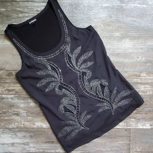Express blouse size small